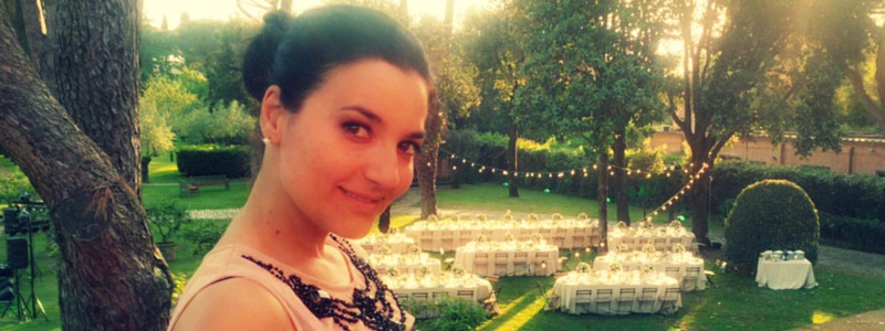 roberta torresan wedding planner e wedding designer Roma