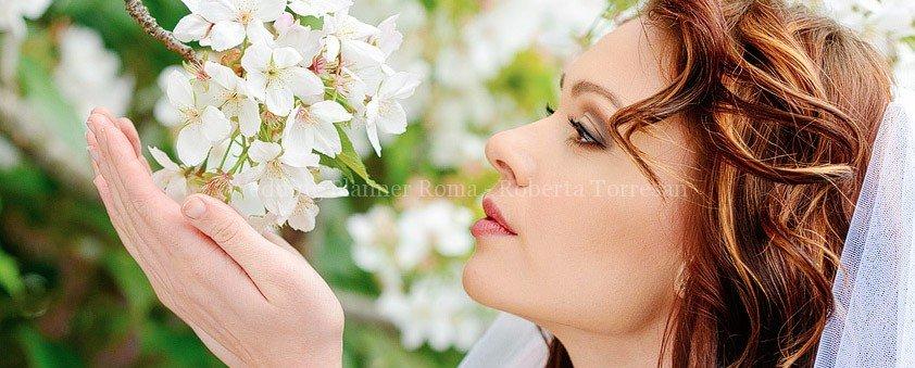 sposa bellissima