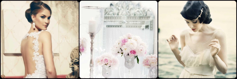 Matrimonio Tema Opera Lirica : Un matrimonio in tema vintage