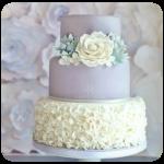 Le tendenze per la Wedding Cake