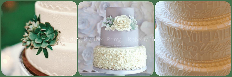 tendenze wedding cake