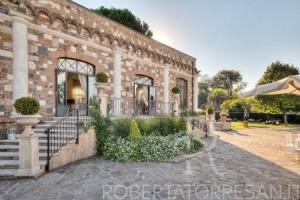 ville matrimoni Appia Antica Roma