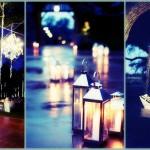 Matrimonio di sera: la magia di un ricevimento sotto le stelle
