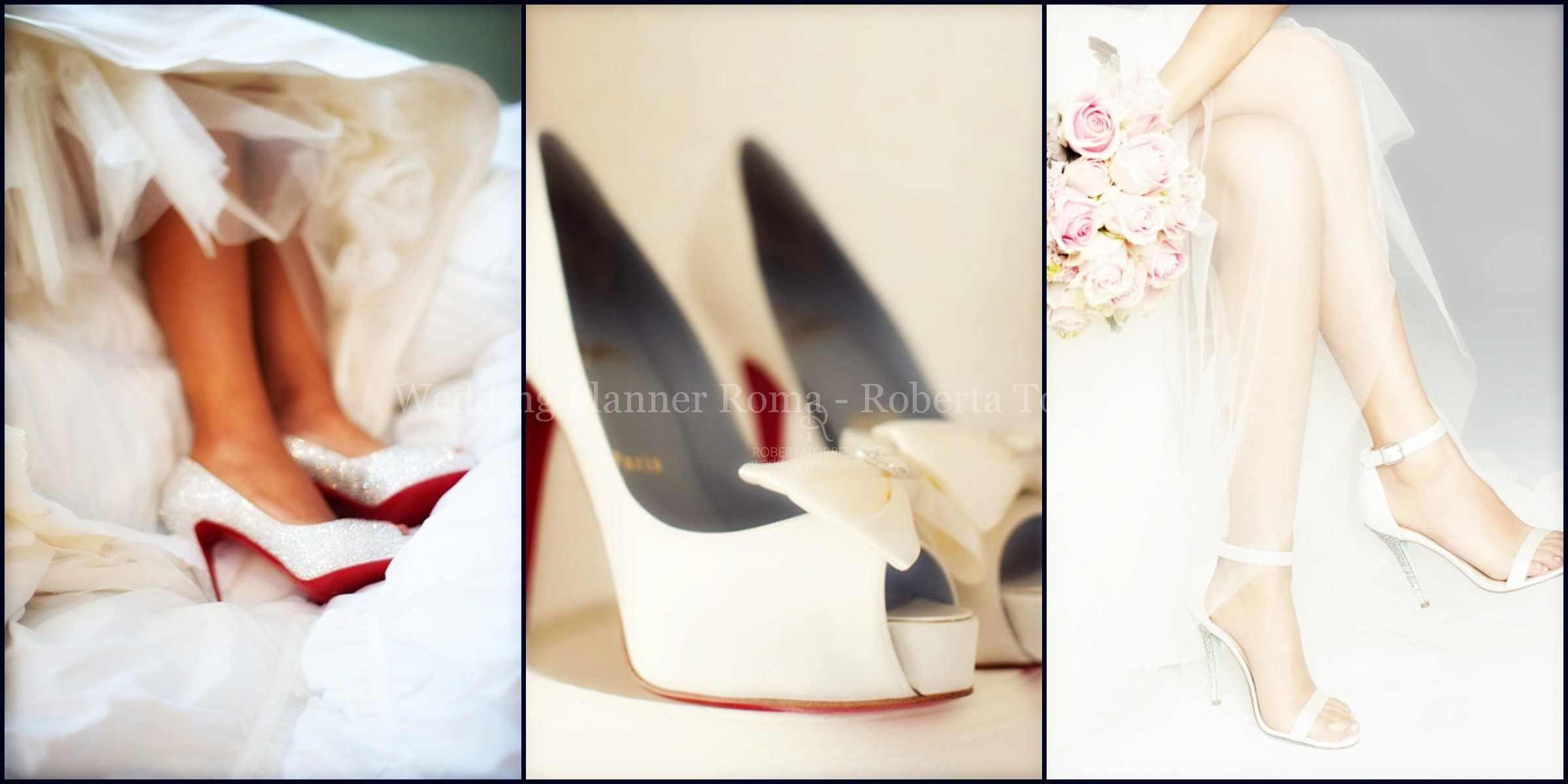 wedding shoes scarpe da sposa