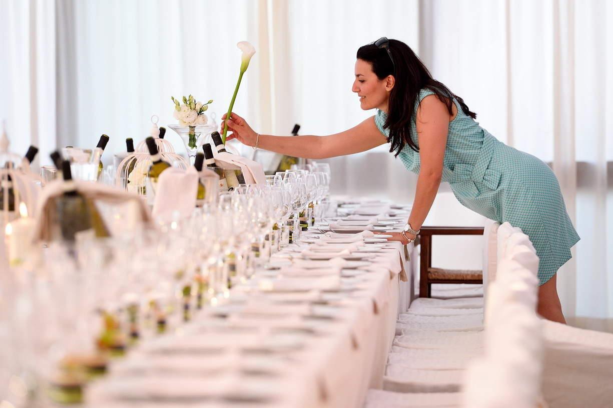 migliore wedding planner