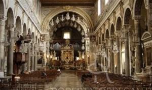 le chiese di Roma preferite dagli sposi