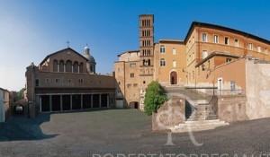 le 10 chiese di Roma preferite dagli sposi