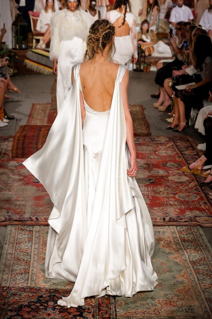Tendenze moda per la sposa 2016