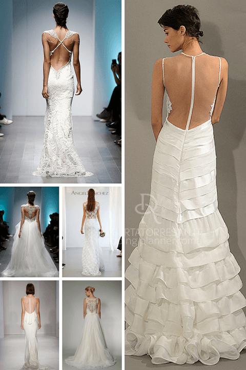 bellissimi abiti da sposa