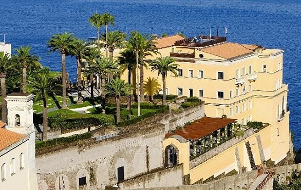 le più belle location per un matrimonio a Sorrento