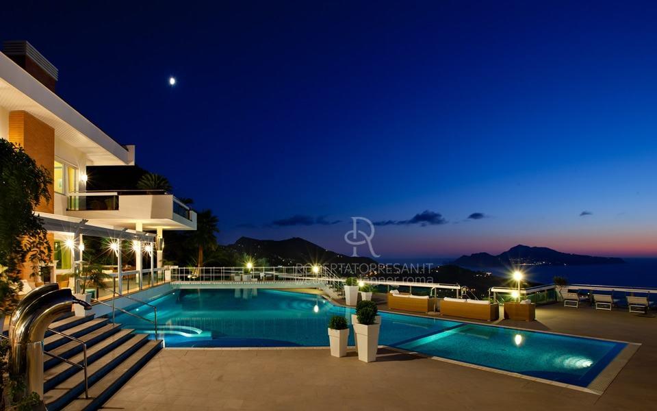 le più belle location per un matrimonio a Sorrento Villa Eliana