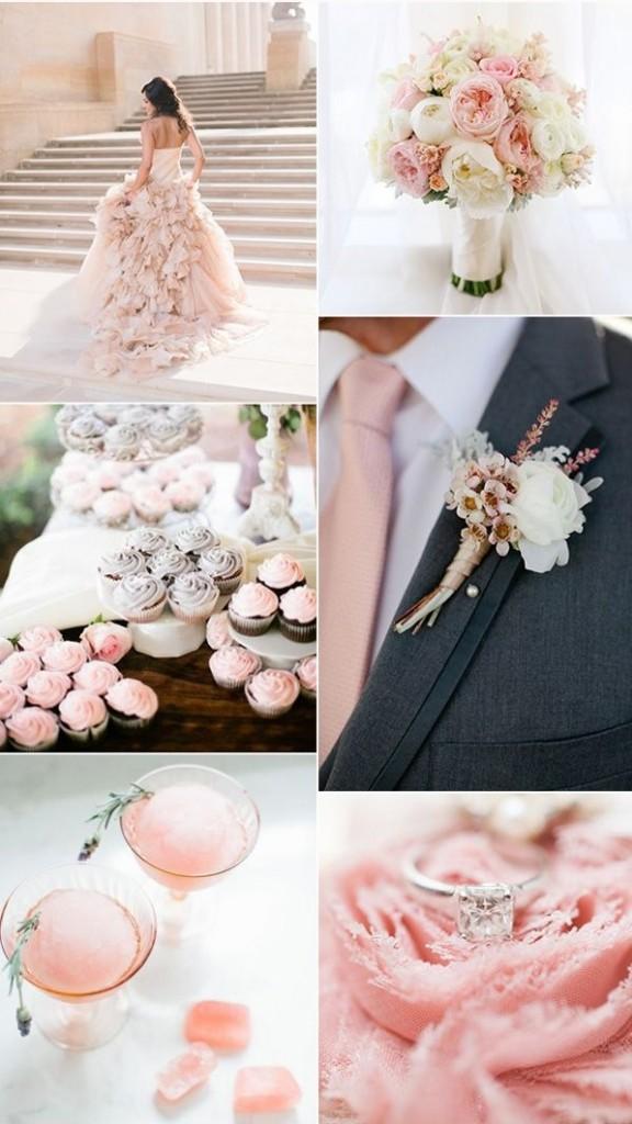 quarzo rosa matrimonio 2016