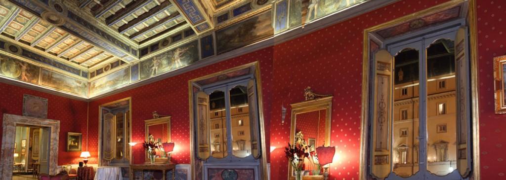 Location per un Matrimonio nel Centro di Roma