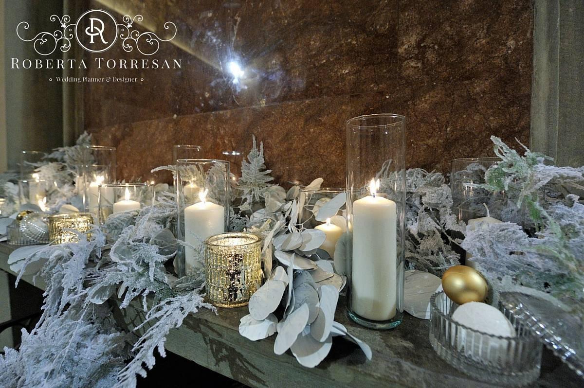 Matrimonio Invernale Roma Wedding Planner Roma