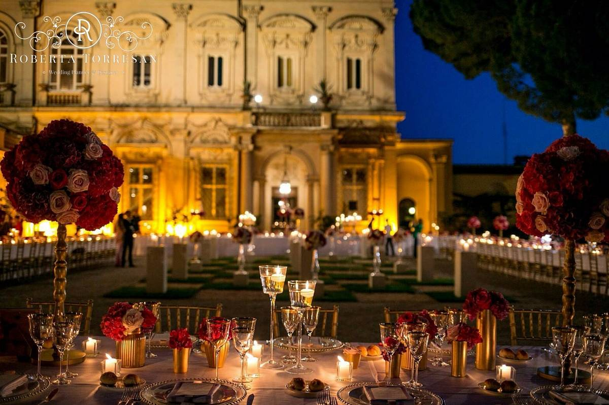 Location Matrimonio Bohemien : Le top location per un matrimonio a roma