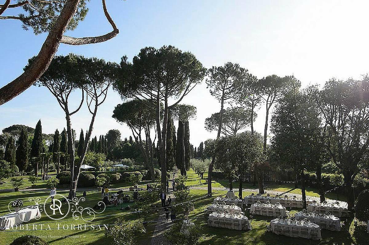 Matrimonio In Roma Antica : Panoramica matrimonio appia antica roma wedding planner