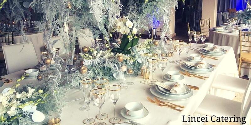 catering per matrimoni a Roma