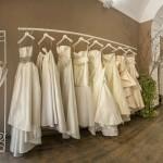L'eleganza e l'armonia degli abiti di La Maison Blanche