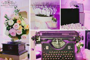wedding planner in Italia