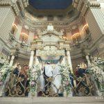 matrimonio ebraico a Roma