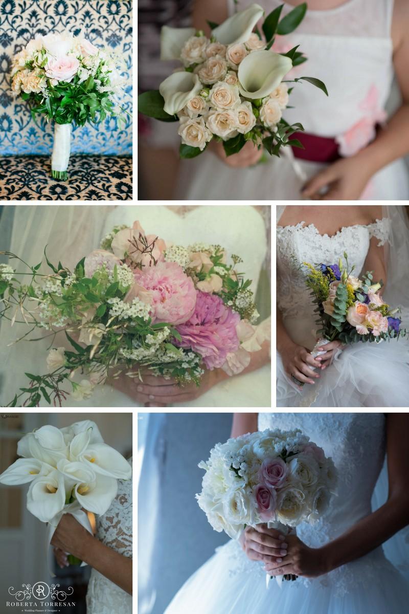 bouquet delle spose