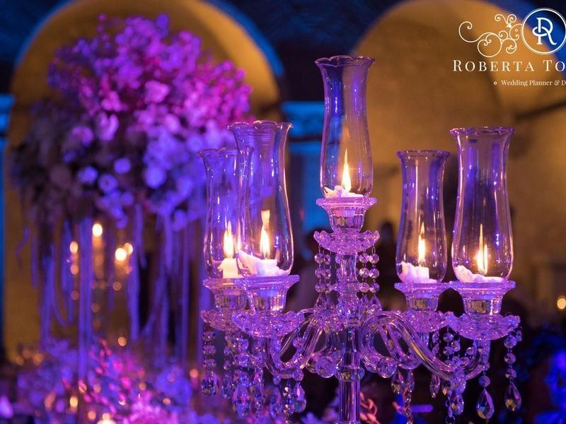 luxury wedding al Castello di Bracciano