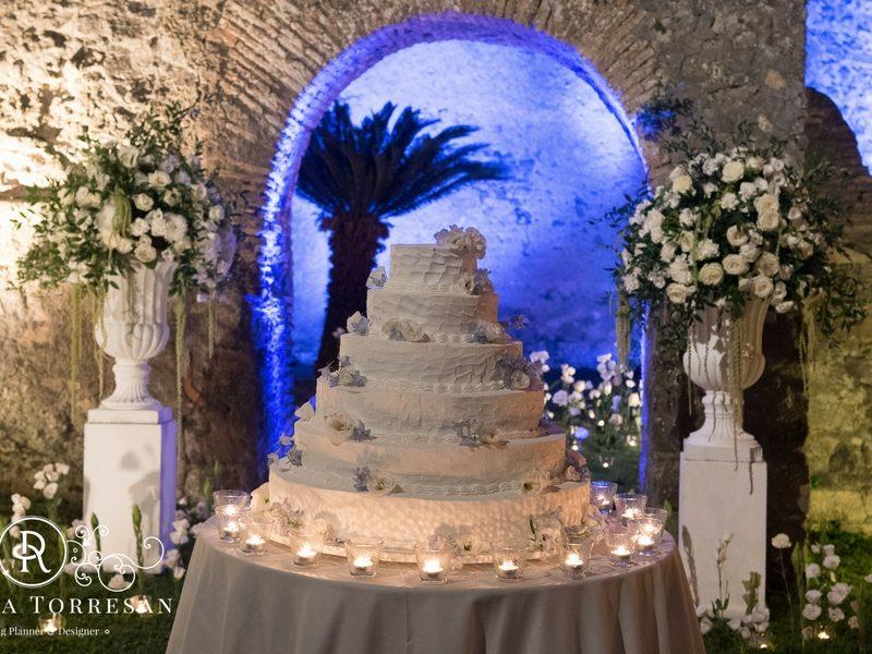 Luxury Wedding Matrimonio al Castello di Bracciano