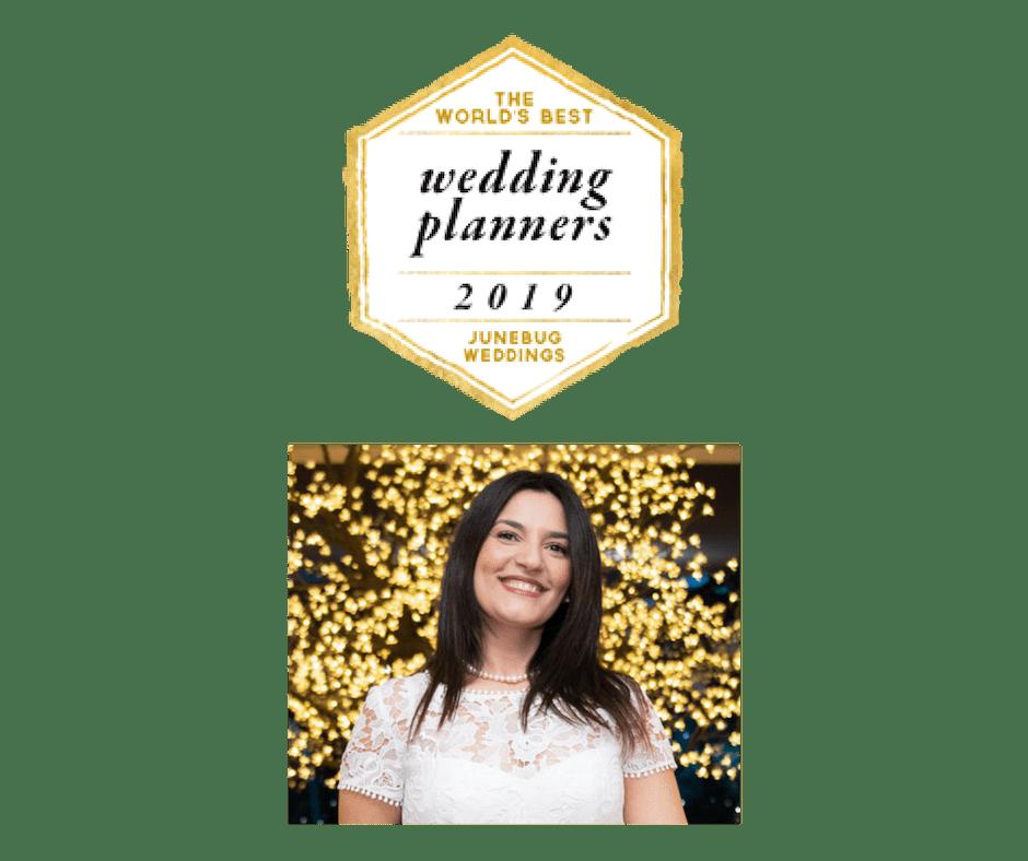 wedding planner Lusso