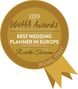 best wedding planner Europe