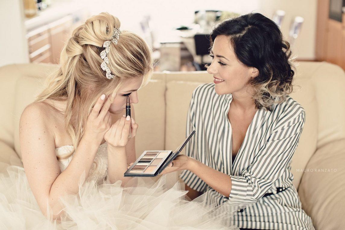 perché affidarsi alla bridal stylist