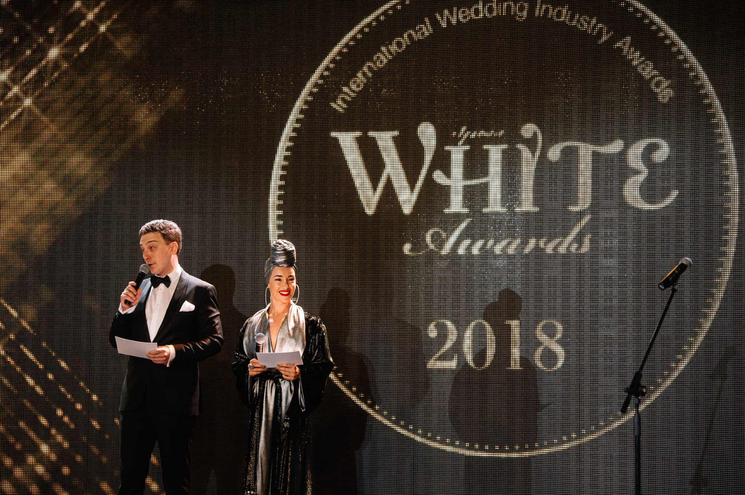 White Sposa Russia Awards