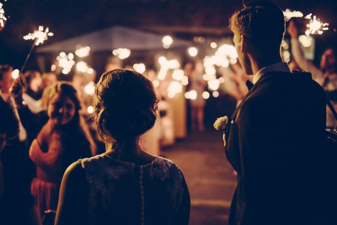 Matrimoni durante il Covid-19