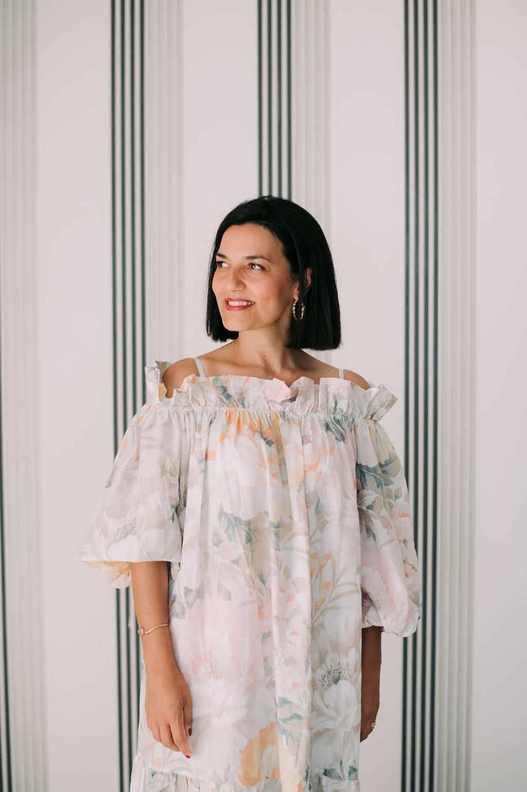 roberta torresan wedding planner a Roma