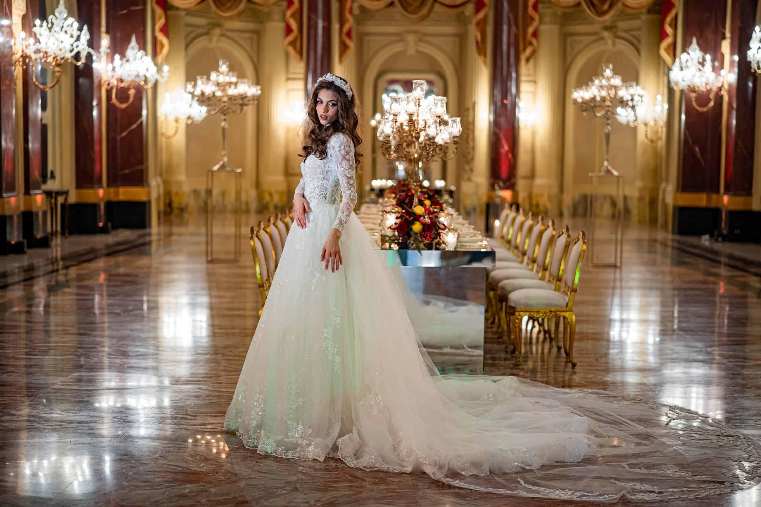 St. Regis sposa