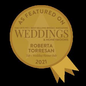 migliore wedding planner roma