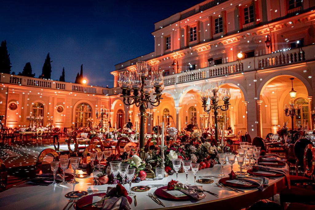wedding planner Roma Roberta Torresan